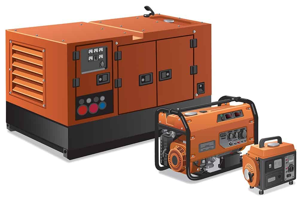 What Size Generator Is Best For My Home?
