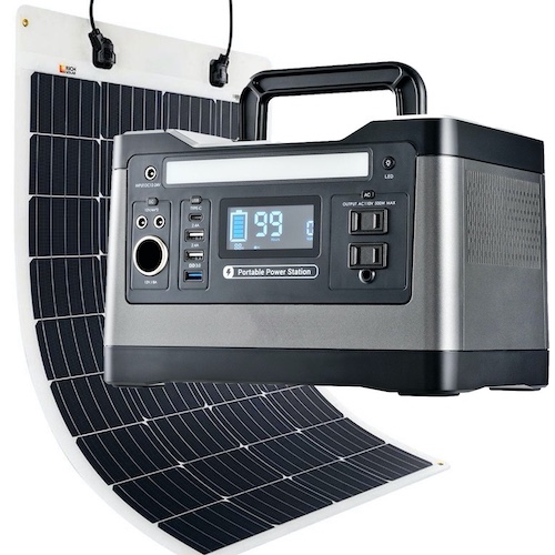 bun box labs make the best solar generator