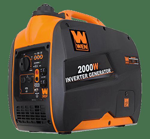 The Wen 2000W: A Super Quiet Carb Compliant Generator