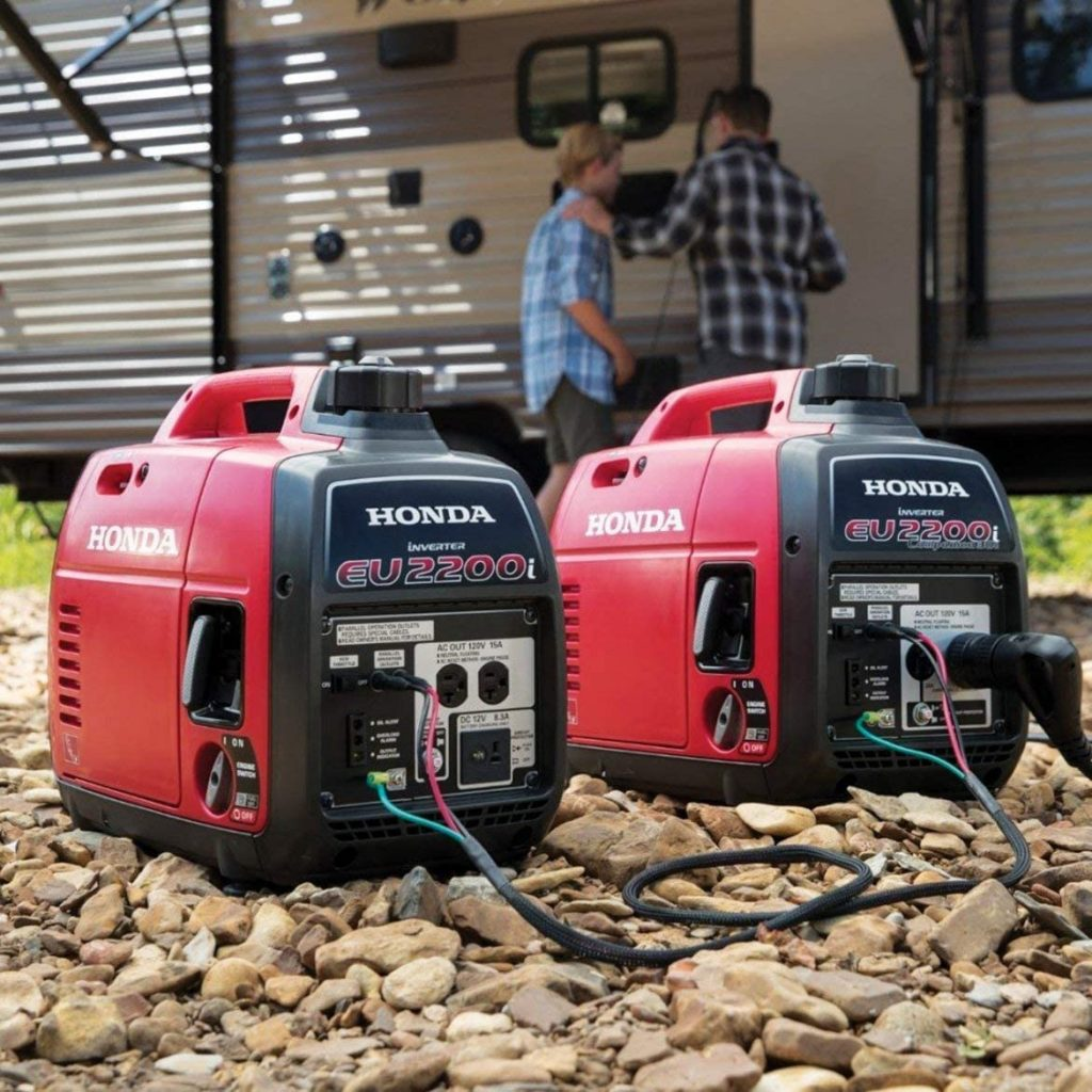 If you need more power it's important you know How To Connect Two Generators In Parallel - Honda parallel kit