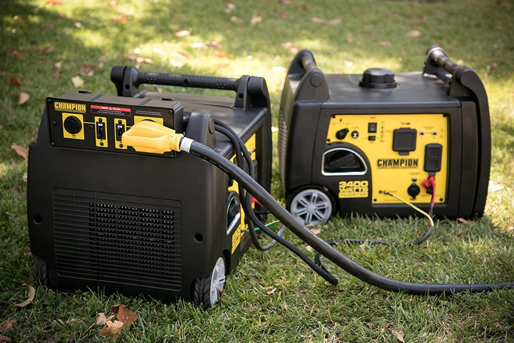 If you need more power it's important you know How To Connect Two Generators In Parallel - champion parallel kit