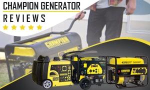Best Champion Generators SB