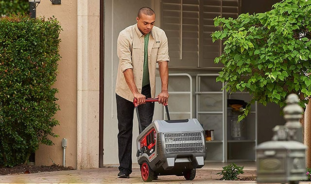 portable generator - what accessories will you need?