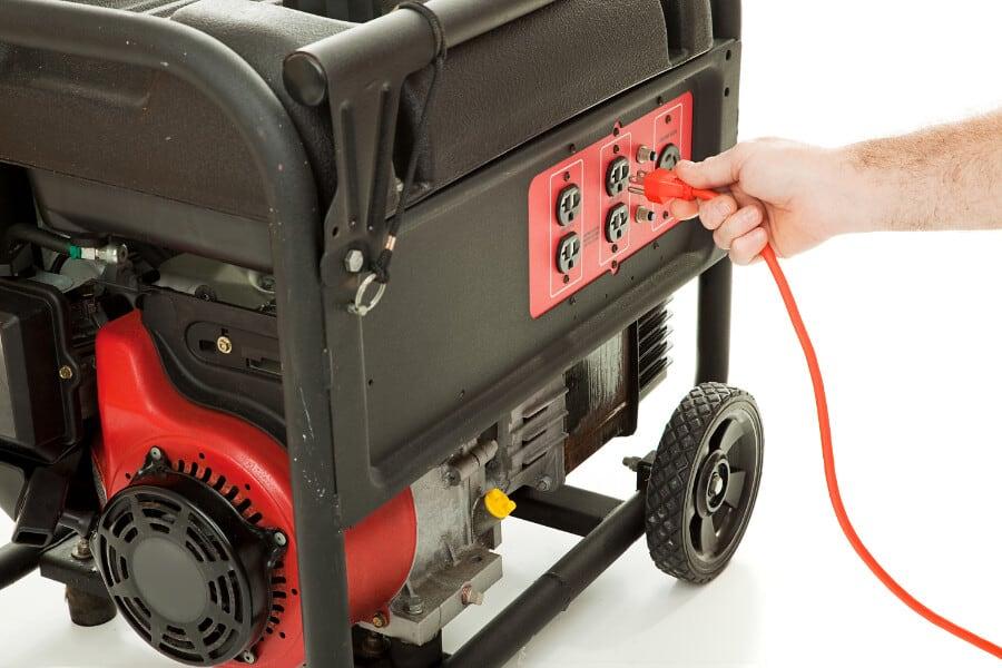 Portable Generators For Camping & RVs