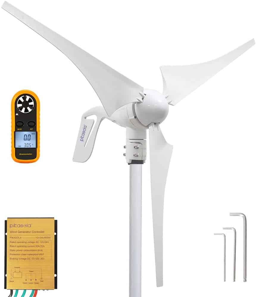Best Home Wind Turbine: Top Pick
