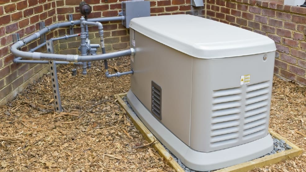 Where Is The Best Place To Install The Best Standby Generator?