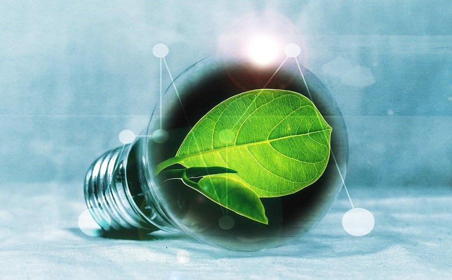 environmentally friendly solar power advantages