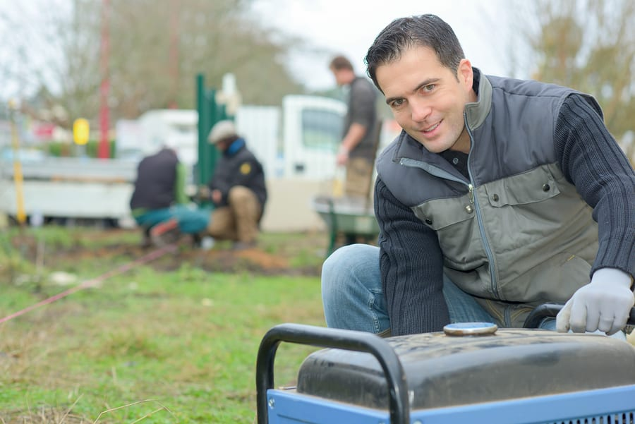 What To Do When Your Generator Won't Start
