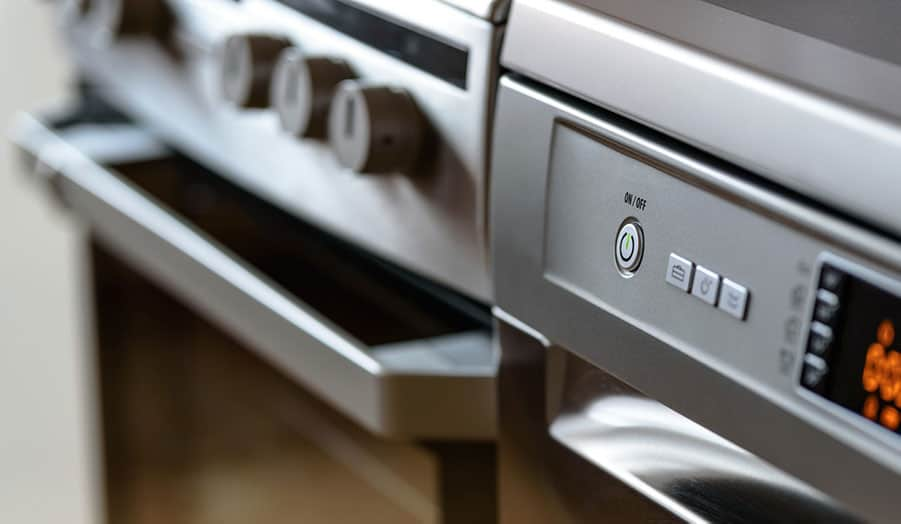 What Size Generator Do I Need? take your kitchen appliances wattage into consideration